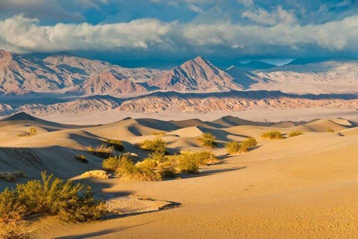 Desert Days: 10 Stunning Hikes in Death Valley National Park