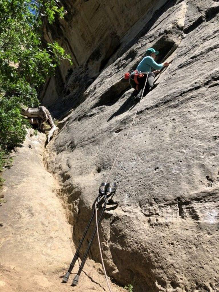 Nerissa Cannon: Adaptive Adventuring Through National Parks