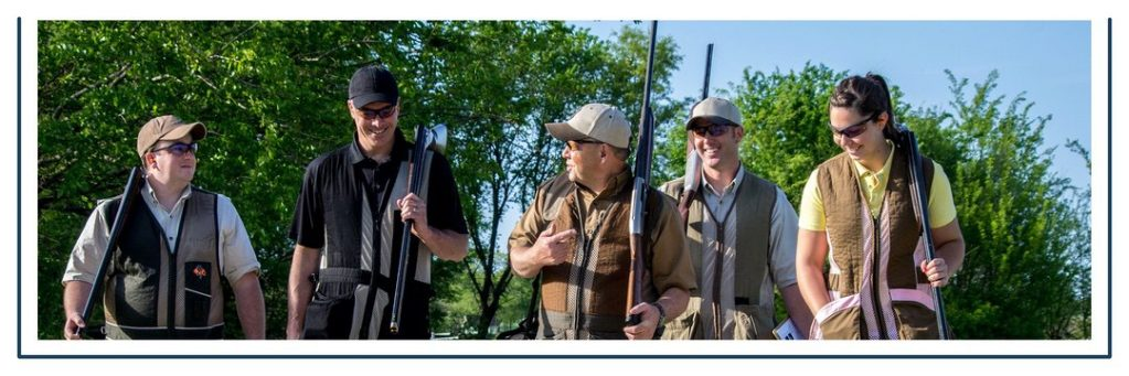 Gun Owners Care National Shooting Sports Foundation® (NSSF®)