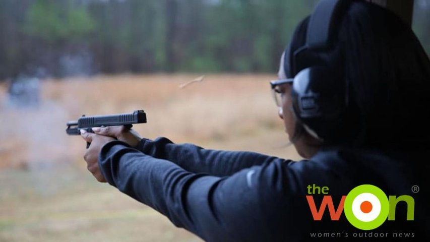 GLOCK 44 G44 .22 caliber