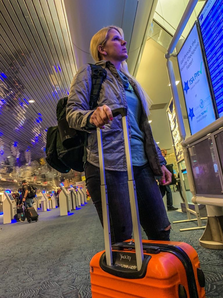Travel Planning Part 3: Luggage and Packing Strategy
