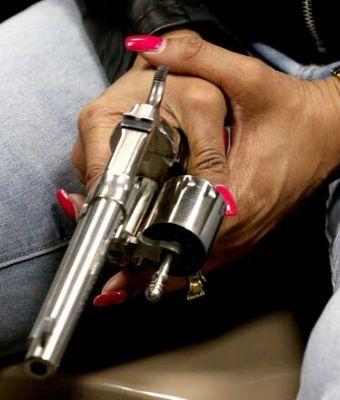 Cincinnati women concealed carry class 2020