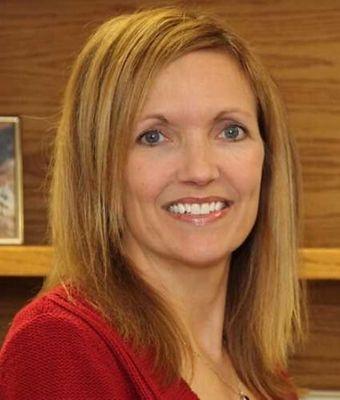 Dr. Karen Waldrop feature