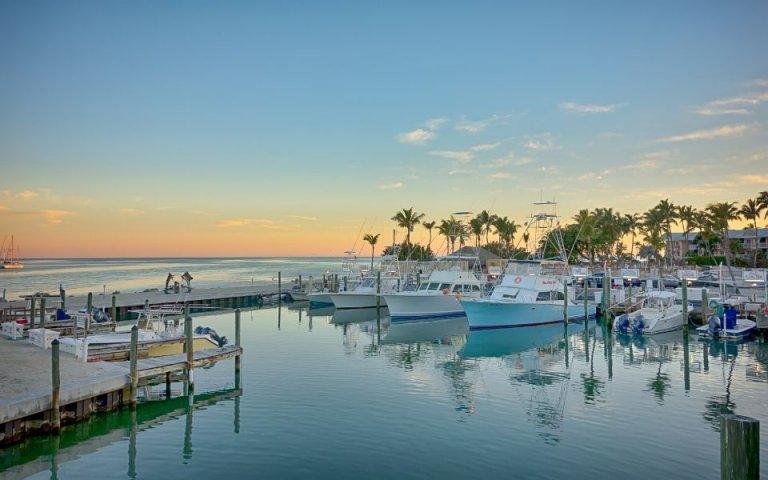"The Many Options for Cruising in ""Paradise""  Southwest Florida Gulf"