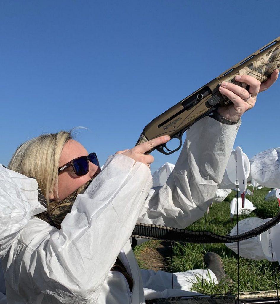 Remington V3 Waterfowl Pro