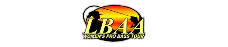 Lady Bass Anglers Association logo