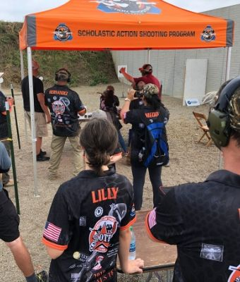 Scholastic Shooting Sports Foundation SSSF 2020 Scholarship Program feature