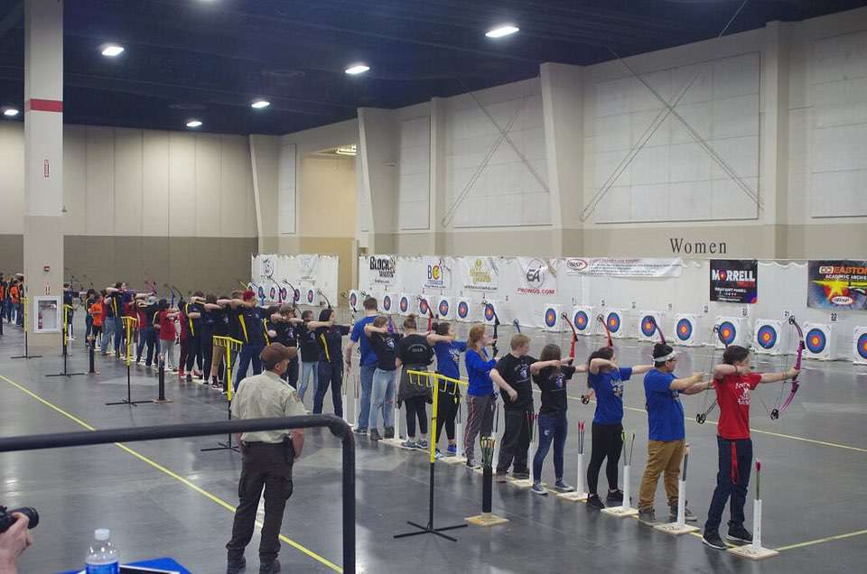 NASP's 3rd Annual Western National Tournament this Spring