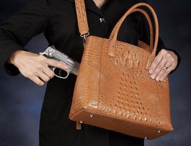 CCW Purse Styles  Tote Concealed Carry Purse Styles