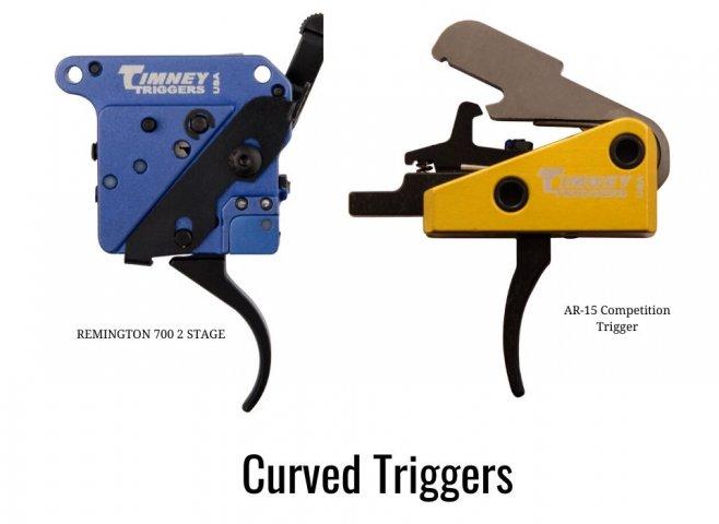 Aftermarket Triggers
