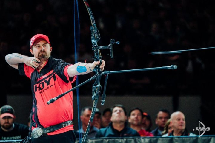 USA Archery Presents Lineup for Indoor Nationals Final