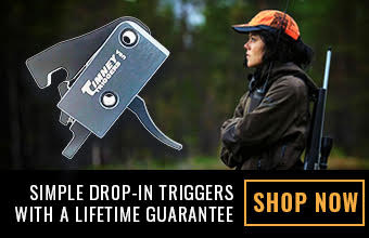 For the best trigger upgrade for your gun nothing beats Timney Triggers. From Hunting, Pistols, Rifles, and Competion shooting. Timney Triggers has you covered.