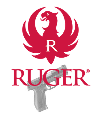 Ruger featured SR22