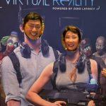 Vera Koo and Her Zombie Apocalypse Experience feature