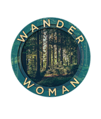 Wander Woman: Organization that Offers Outdoor Experiences in Kansas wander woman feature logo