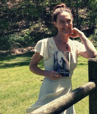 Erin Garvin Vera book feature