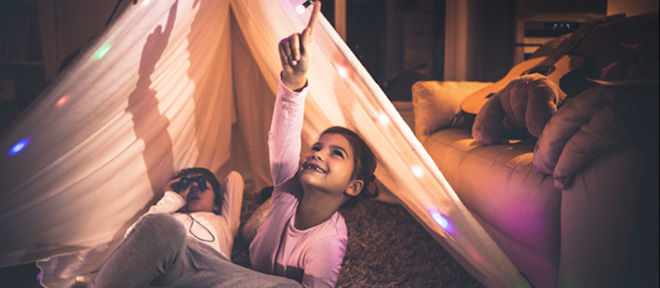 Indoor Activities for Kids that Help Build Outdoor Skills
