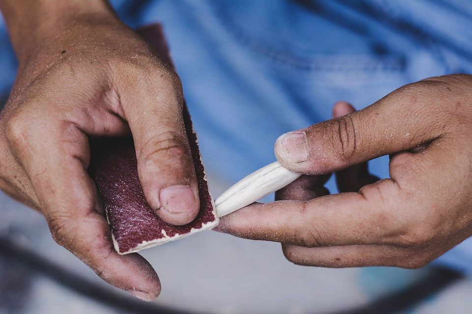 Complete Guide To Lure Making from Tackle Village