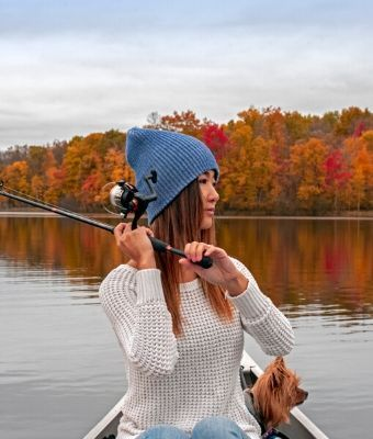 fishing resources for kids Feature