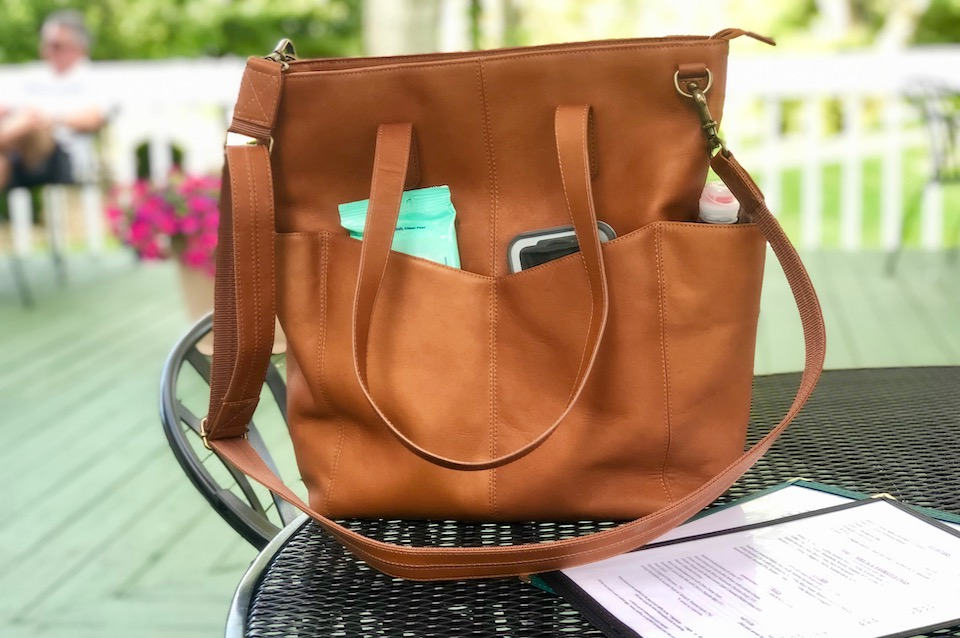 GTM-107 Travel Tote