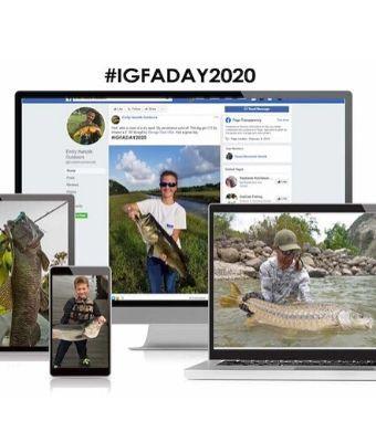 IGFA DAY Feature