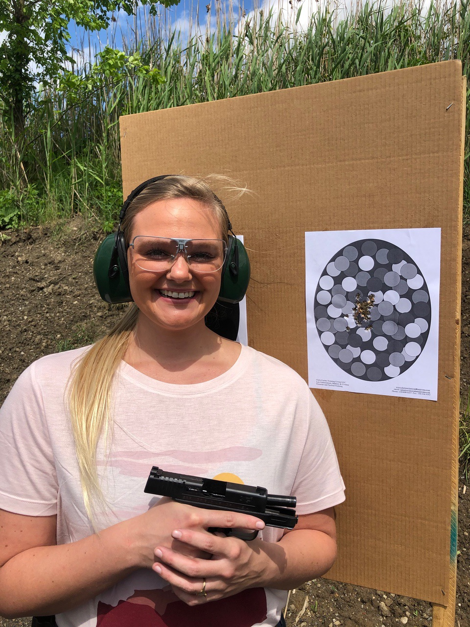 Tips for Bringing a New Gun Owner to the Range