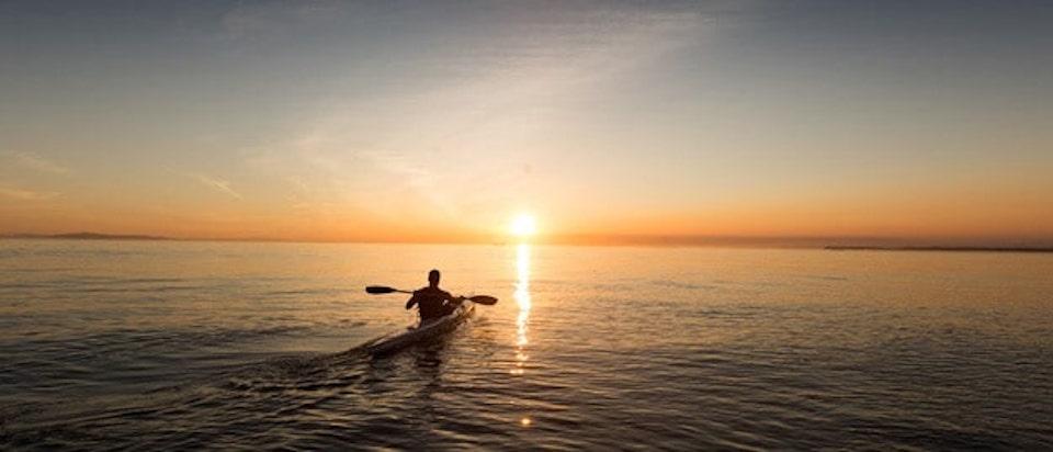sea-kayaks water sport