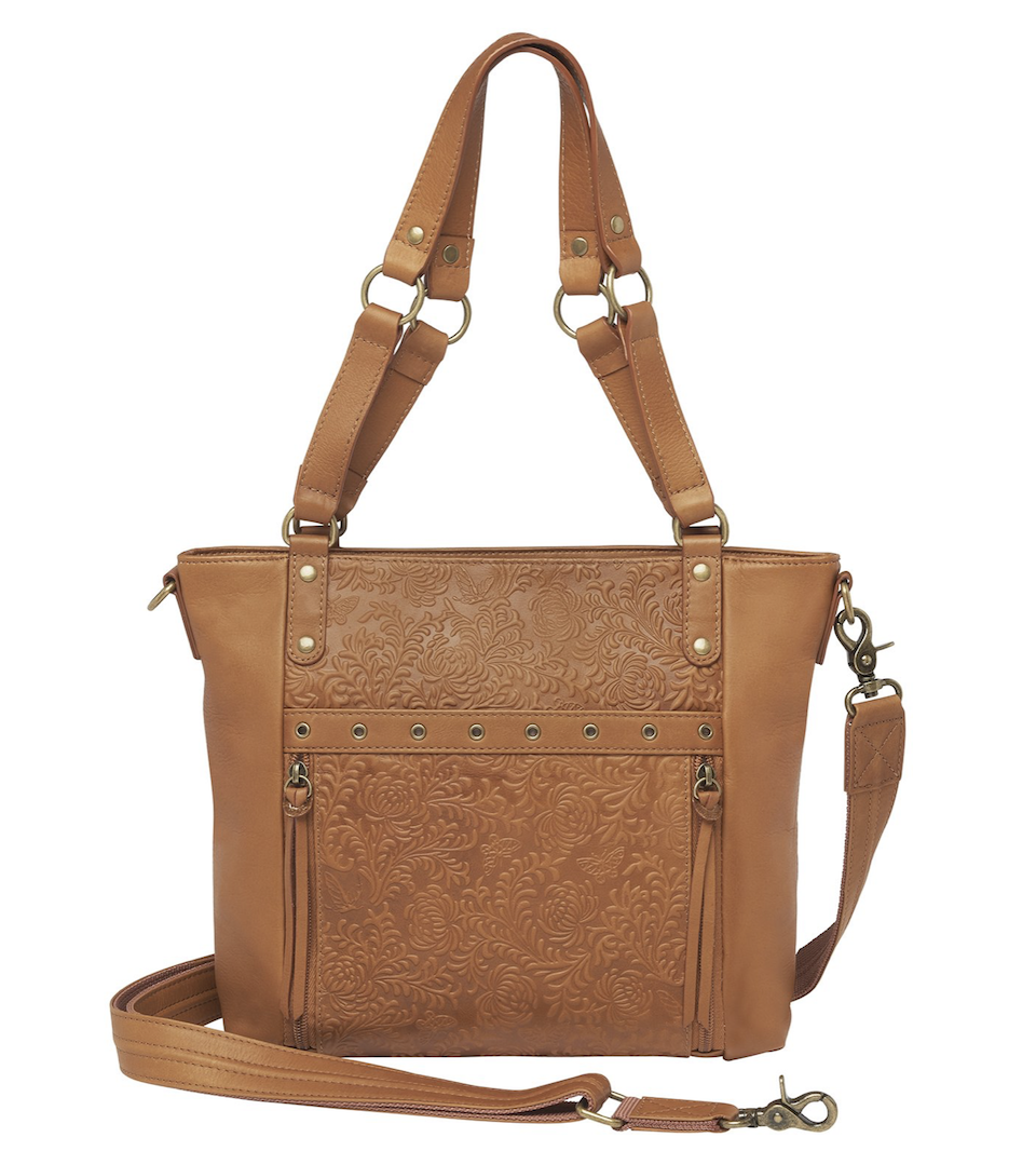 GTM-122/DB BOHO Shoulder Purse