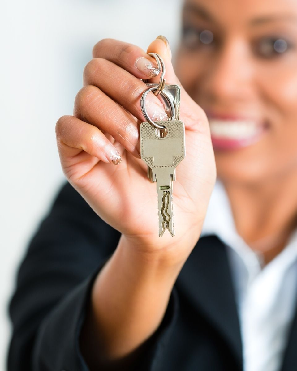 Personal Protection for Realtors