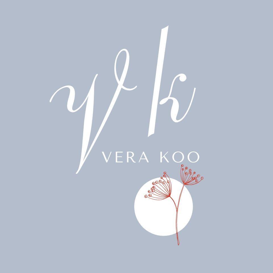 Vera Koo Website Logo by DISA LLC
