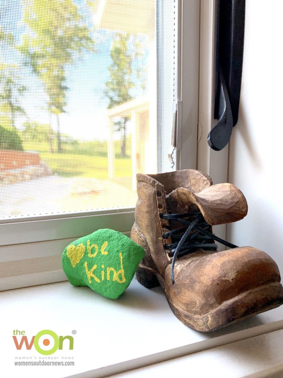 be kind rock