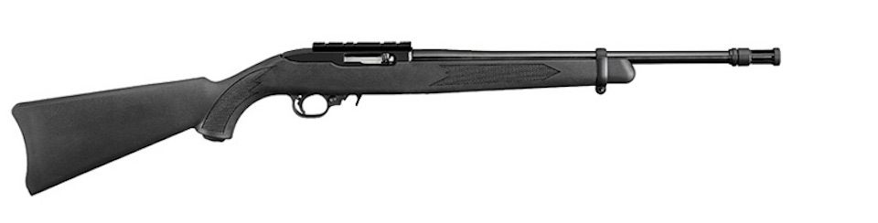 Ruger 10-22 Tactical Rifle website
