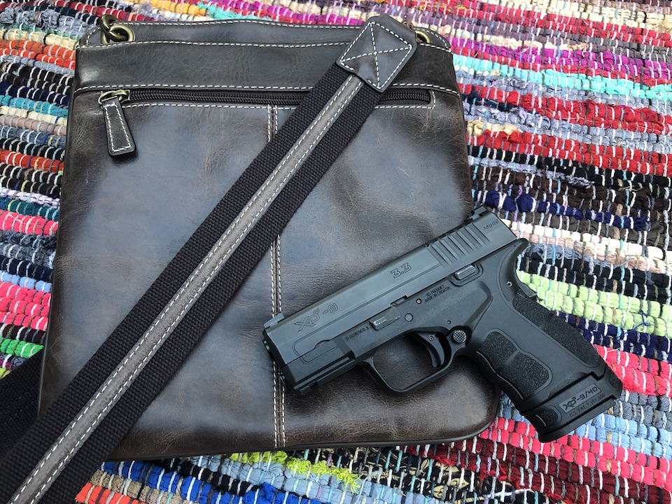 Springfield XDS with GTM/CZY-01