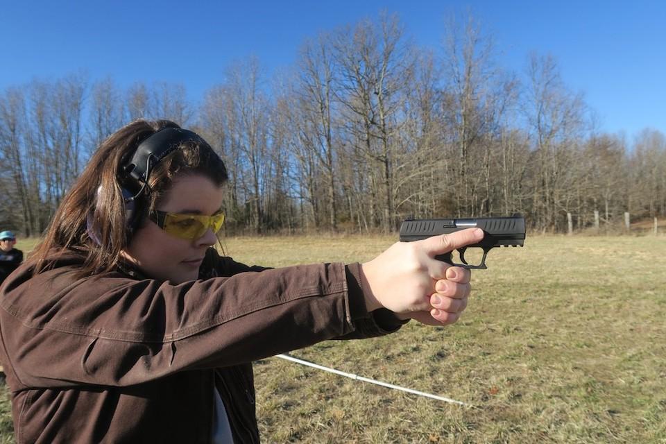 Hannah Kelly range
