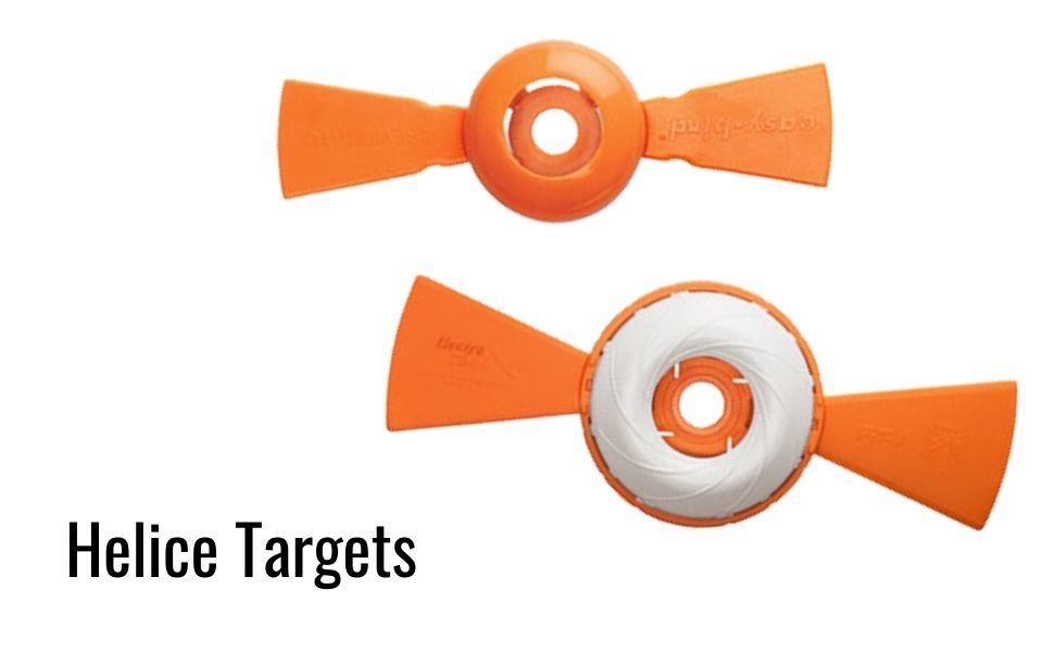 Helice Target