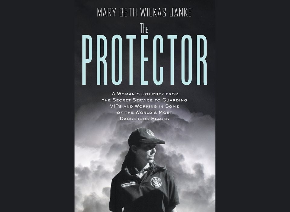 The Protector  Tips for Physical & Mental Self Protection