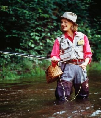 fly fishing tips feature