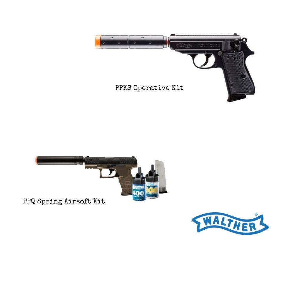 PPKS Operative Kit