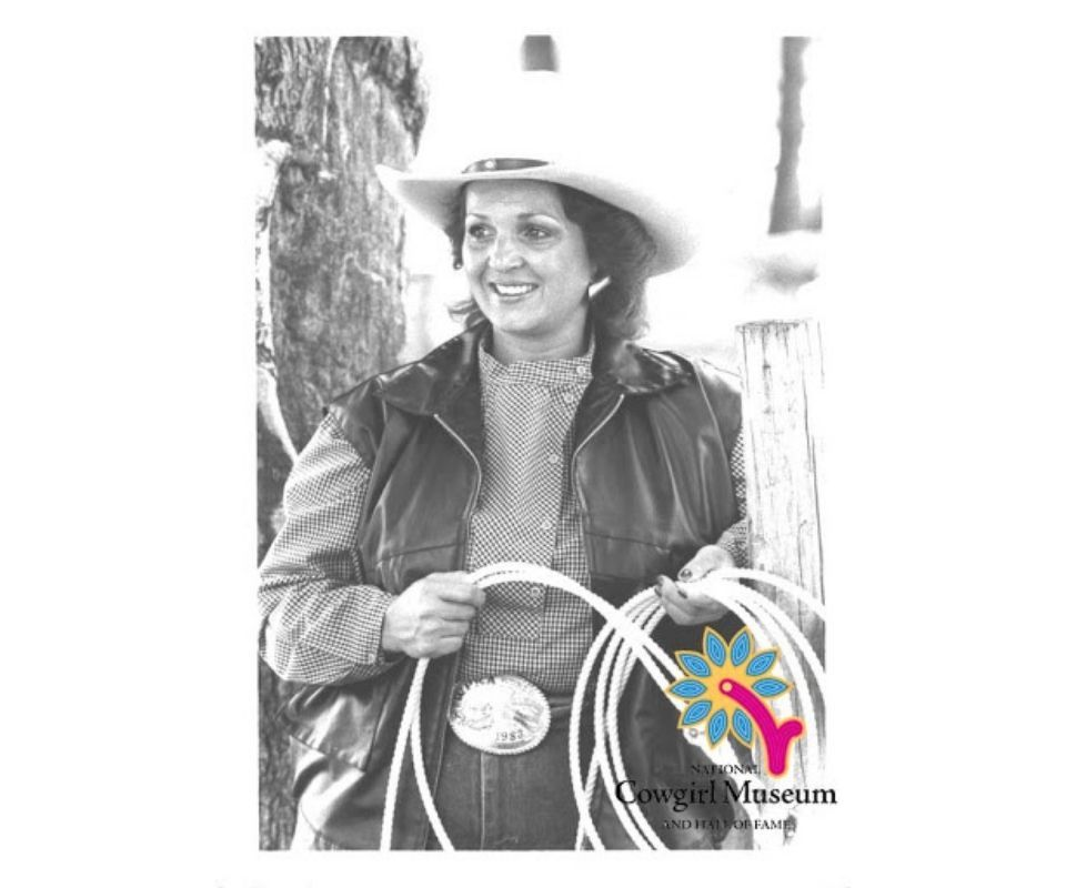 National Cowgirl Museum and Hall of Fame Creates a New Award Betty Gayle Cooper Ratcliff Cowgirl