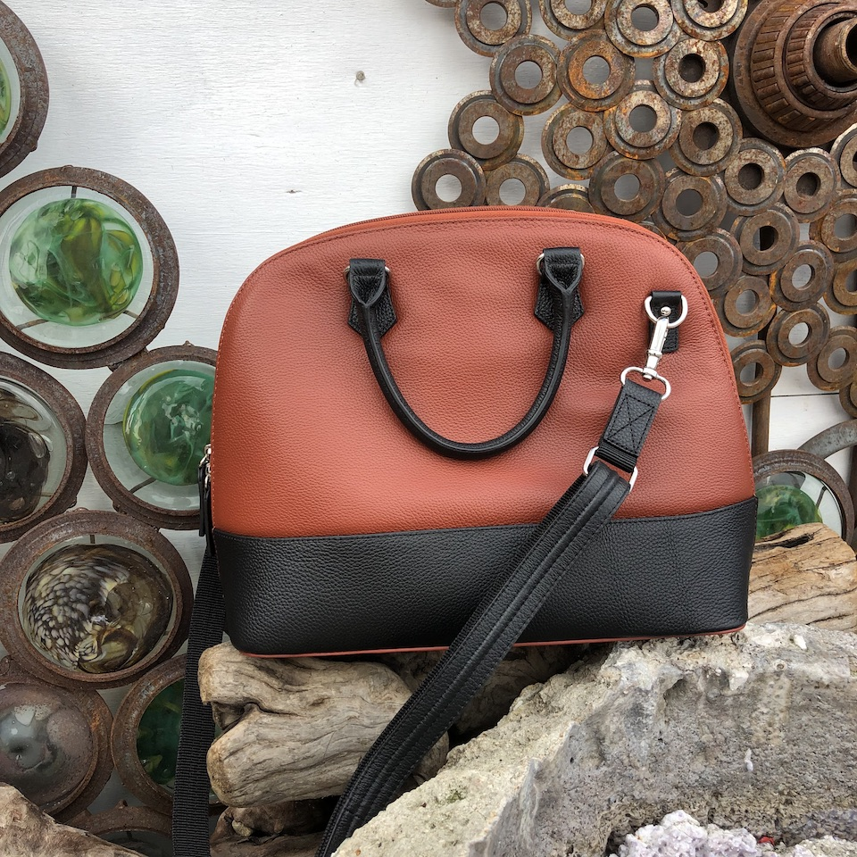 Cinnamon & Black Bowler GTM-97 on Wish List
