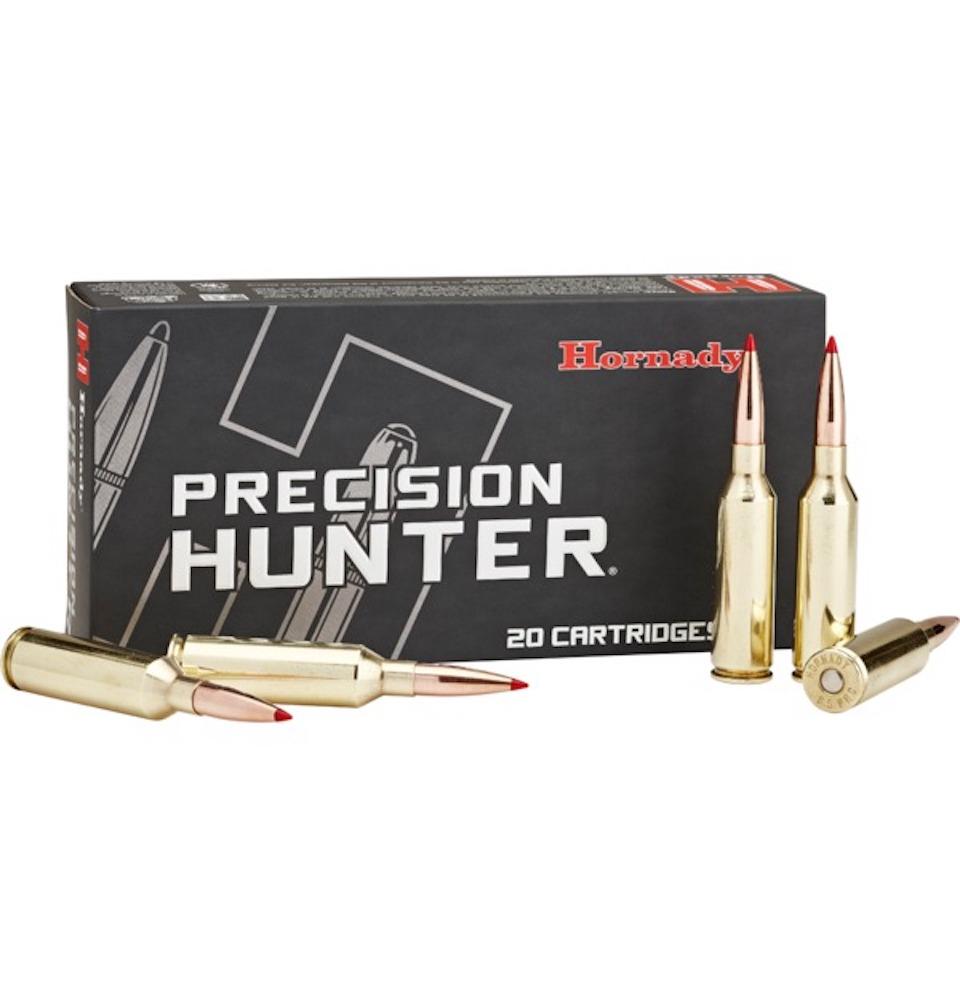 Hornady PRC Precision Hunter