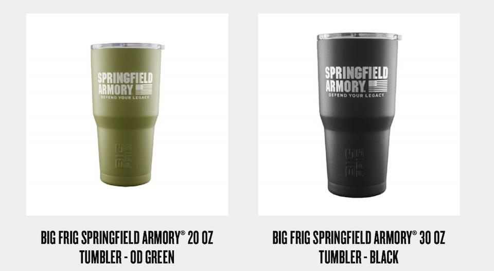 Springfield Armory's BIG FRIG
