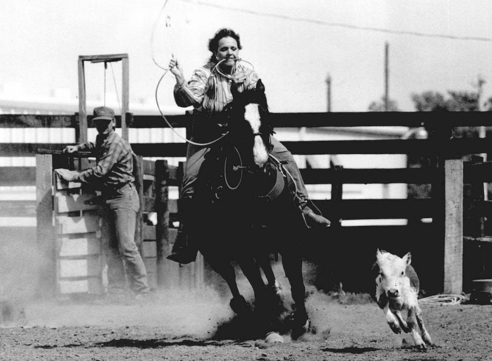 National Cowgirl Museum and Hall of Fame Creates a New Award betty gayle cooper ratcliff