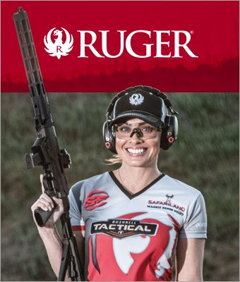 Ruger PC Carbine autoloading rifle models. The most practical and versatile rifles, the Ruger PC Carine autolaoding rifle.