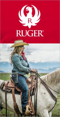 Ruger Wrangler Revolver