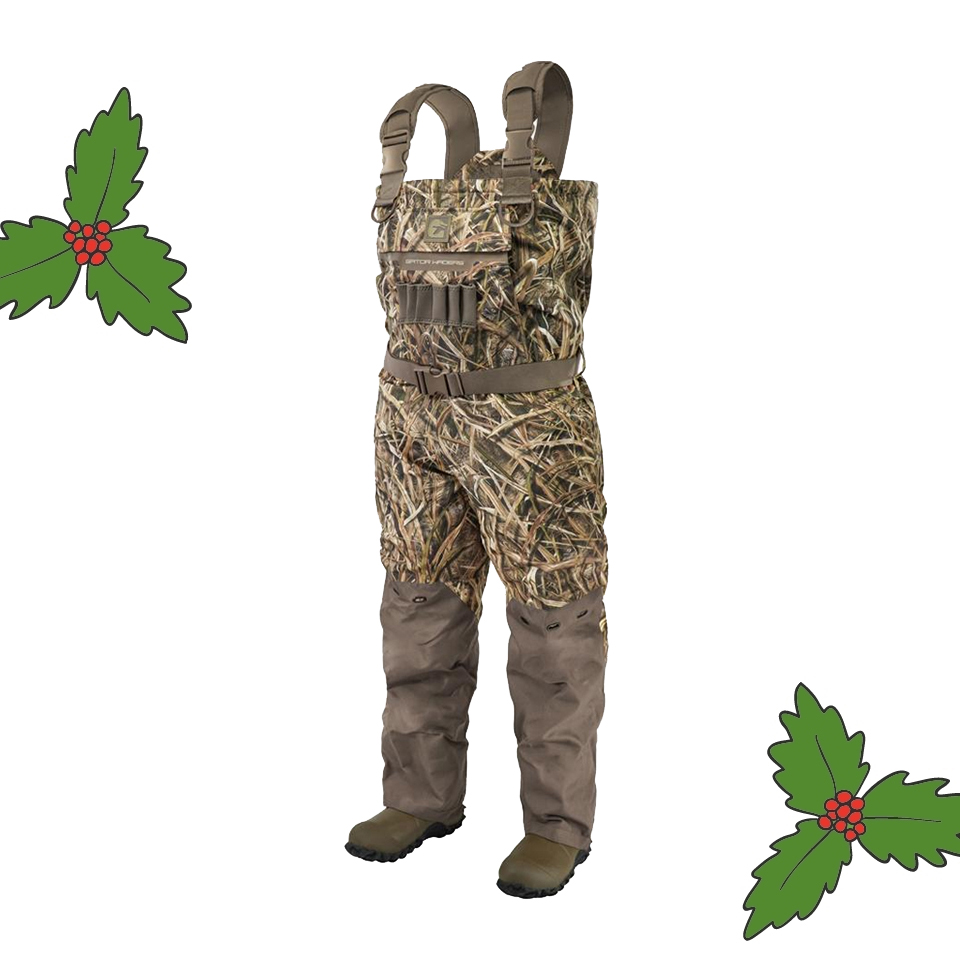 Gator Waders Shield Insulated Waders Outdoor Woman's Wish List