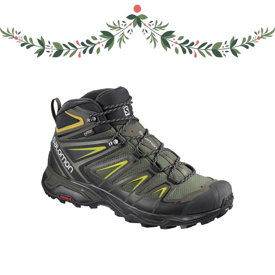 Hiking Boot Salomon X Ultra