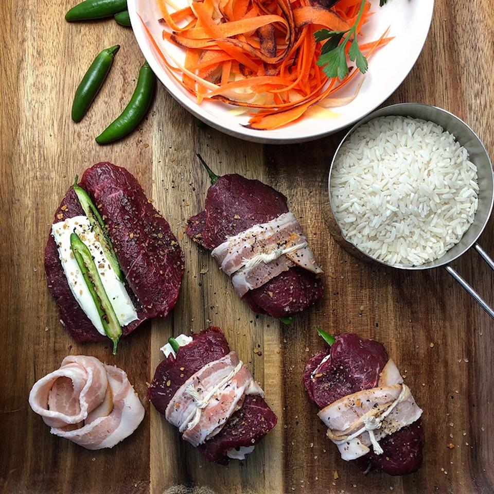 venison steak popper 2