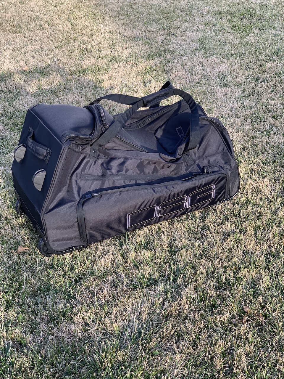 DSG Roller Bag