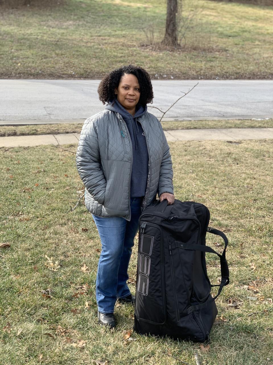 DSG Outerwear Luggage Gear Birts